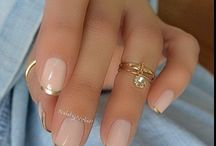 manicures  and nail art