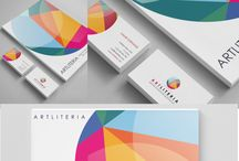 Branding / Get the creative artwork you need for any area of your business www.designcrowd.com/design-services