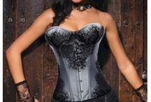 corsets ♡ sexy lingerie ♡