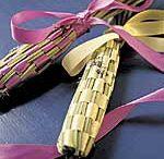 Lavender wand (fuseau de lavande)
