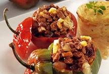 Comida peruana que quiero probar / Recetas
