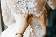 wedding dress possibilities