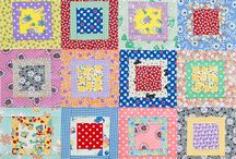 Mini Quilt Love / by Virginia Worden