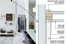 Detalhamento - Design Interiores