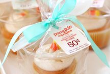 Cute Food Packaging Ideas / by Joni Marie Newman