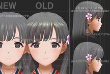 3D_アニメ系
