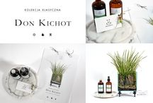 Don Kichot miniature interior garden / Don Kichot miniature interior garden