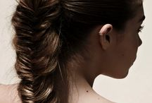 HAIR spray :) / by Salote Teaupa