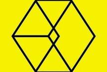 Kpop Logo /Design