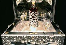luxury alcohol