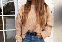 suéteres lana