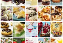 Our Best Collections / Our favorite food lists that you're sure to LOVE!  / by tablespoon
