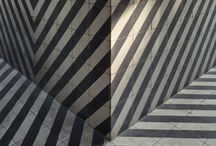 ‹  LINES BLACK/WHITE  › / by GAIL M / ARCHITECT