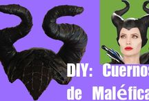 Disfraces caseros. diy costumes
