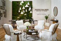 Emtek featured in Architectural Digest / by Emtek