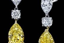 diamonds are love / by Savannah Myers