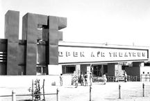 First International Film Festival 1952 at Bombay / The 1st edition of IFFI was organized by the Films Division, Government of India, with the patronage of the first Prime Minister of India. Held in Mumbai from 24 January to 1 February 1952, the Festival was subsequently taken to Madras, Delhi and Calcutta. #Courtesy:- IFFI & History Of Indian Cinema  Copyright © Photo Division. All rights reserved.
