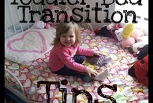 Toddler ideas / by Alicia Robinson