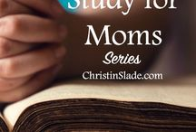 Bible verse and devotions