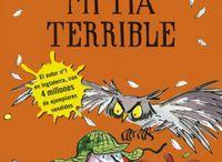 Imprescindibles de 8 a 11 / Literatura infantil recomendada para niños y niñas de 8 a 11 años