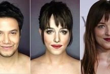 Man Uses Makeup to Transform Himself into the Worlds Hottest Stars!