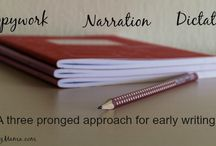 Homeschool/Writing