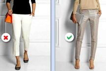 Мода. Все самое интересное / Модные тренды, советы, обзоры