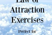 LawOf attractions