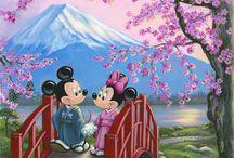 Micky Mouse & Friends