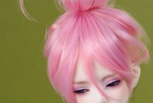 ● toys • BJD • ball joint doll