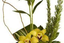flower aragements
