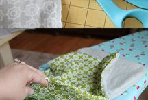 Bags patterns and ideas