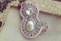 Soutache / Animal World