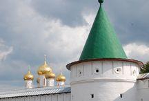 Volga Linen   Architecture