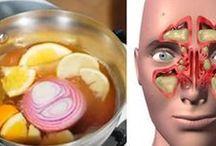 rumedi per sinusite