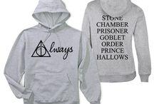 Harry Potter Fashion&Wants
