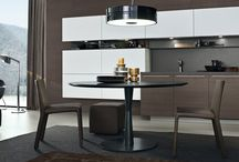 VARENNA KITCHEN TABLES