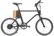 City Style Electric Bikes