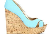 Shoes / by Jill LeBlanc