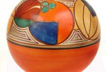 Ceramic -Art / Keramiek kunst