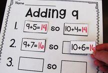 2nd Grade Math Fact Fluency