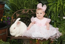 Easter photo ideas / Easter photos / by Susan Melton