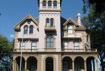 Memphis Historic Properties / These historic gems reveal Memphis' rich cultural history.