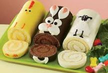 Húsvéti kreatív sütik