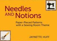 Libros y patrones que me interesan
