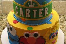 Christos second birthday