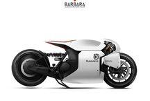 E-Motorcyklar