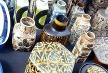 Керамика северной Европы-Норвегия,Дания,Швеция,Нидерланды