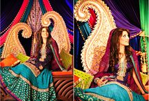 indian BRIDES / by Arjun Sunil