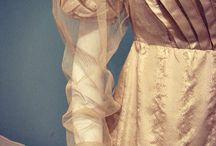 платья ампир